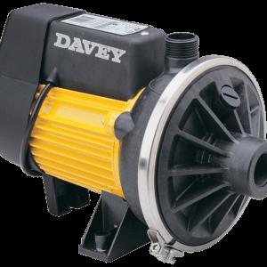DAVEY XF ELECTRIC TRANSFER PUMP XF171 71101
