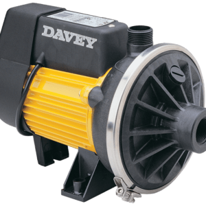DAVEY XF ELECTRIC TRANSFER PUMP XF221