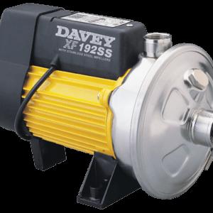 DAVEY XF ELECTRIC TRANSFER PUMP XF192 71401